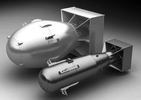 71 best images about Atomic Bombs on Pinterest | The manhattans ...