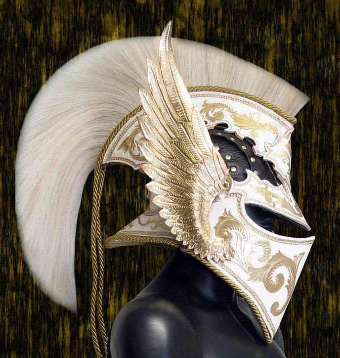 Le masque sur les levains pour les yeux