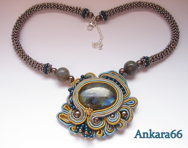 SOUTACHE by Ankara66, via Flickr