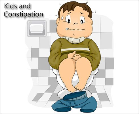 Natural Home Remedies For Constipation