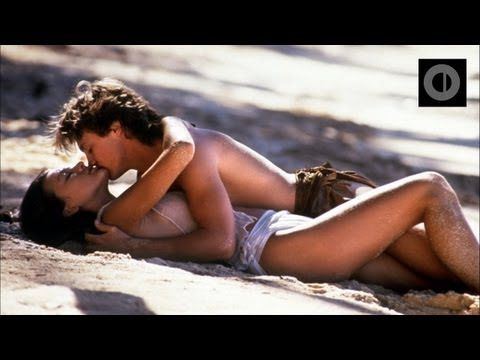 The Blue Lagoon | 1980 | Trailer | Randal Kleiser | Brooke Shields - YouTube