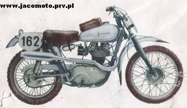 Junak M07R