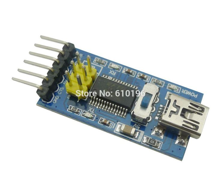 10PCS/LOT 3.3V 5V FTDI Basic Program Downloader USB To TTL FT232RL For Arduino -  Cheap Product is Available. Here we will give you the information of finest and low cost which integrated super save shipping for 10PCS/LOT 3.3V 5V FTDI Basic Program Downloader USB to TTL FT232RL For Arduino or any product promotions.  I hope you are very lucky To be Get 10PCS/LOT 3.3V 5V FTDI Basic Program Downloader USB to TTL FT232RL For Arduino in discount price. I thought that 10PCS/LOT 3.3V 5V FTDI Basic…