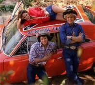 Dukes of Hazard #80s