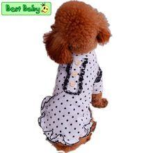 Платье любимчика для собак 09te затавренной конструкции XS / S / M / L / XL маленький пудель чихуахуа кот черный / розовый спорт падать щенка продукты(China (Mainland))