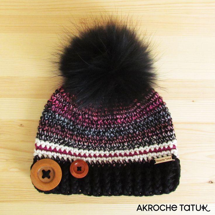 Patron au crochet   Crochet pattern