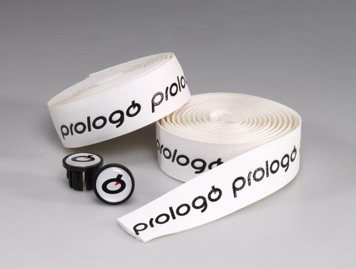 PROLOGO One Touch Handlebar Tape White/Black