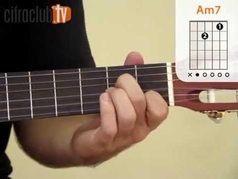 Legião Urbana - Há Tempos (Cifras) - aprenda a tocar com as cifras da música e a videoaula do Cifra Club