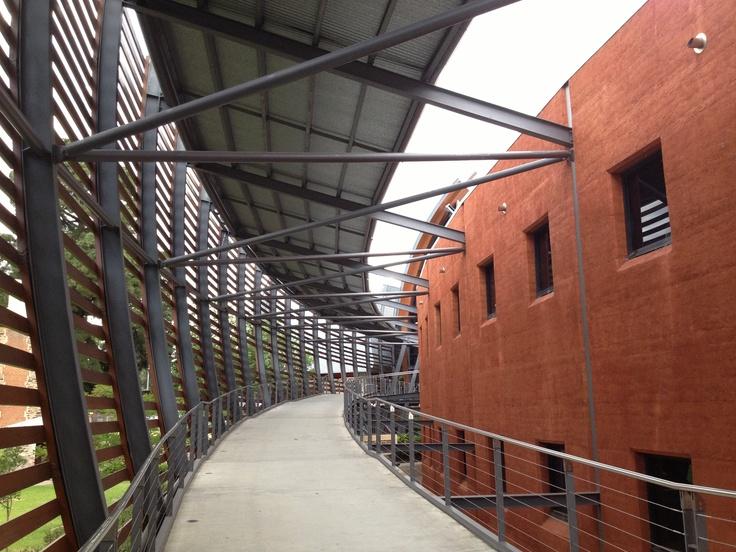 National Wine Centre Adelaide.
