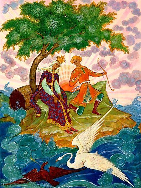 Картинки на тему сказок александра сергеевича пушкина, картинка смешная гей
