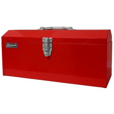 "Homak Metal High 19"" Tool Box"