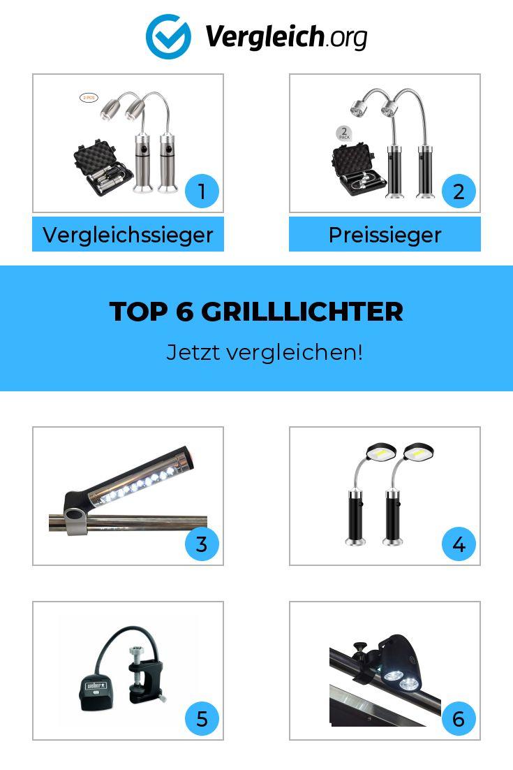 Top 6 Grilllichter In 2020 Online Licht Heimwerken