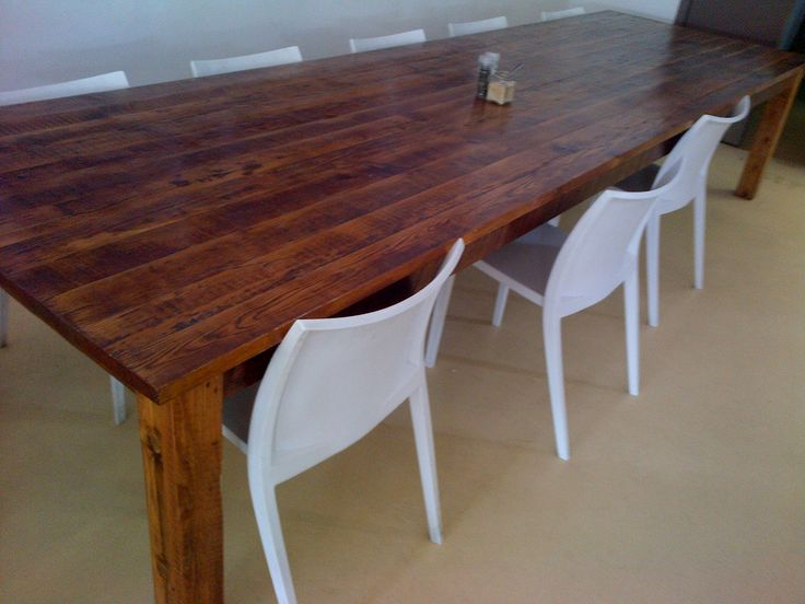 13 best coffee tables images on pinterest coffee tables for Reclaimed wood furniture portland oregon
