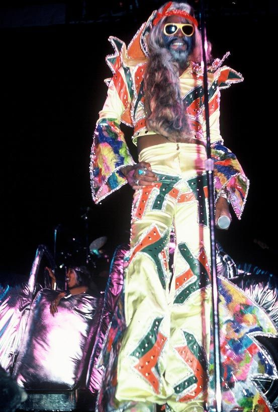 Photos 1970s - George Clinton Parliament Funkadelic official website♫♫♥♥♫♫♥♥♫♥JML