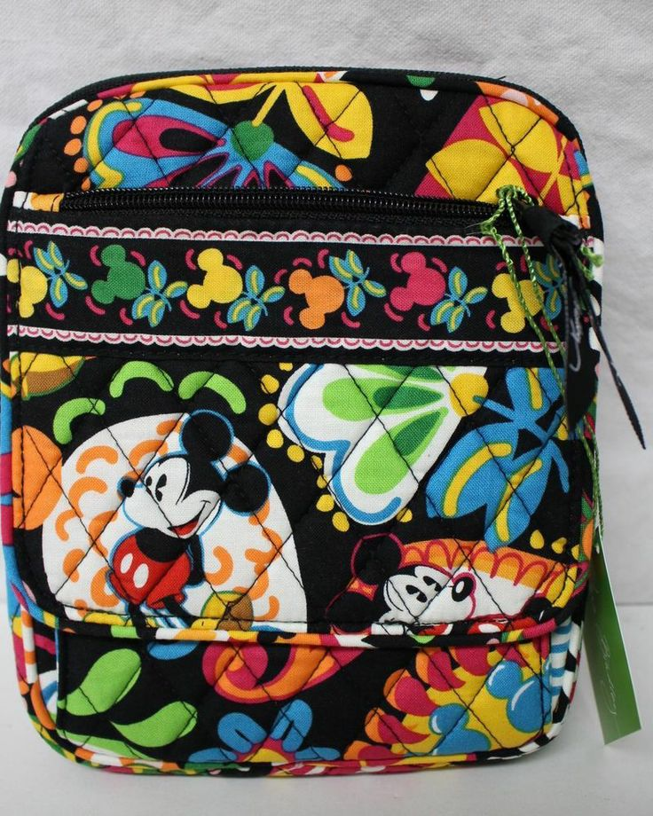 17 Best Images About Vera Bradley♡ On Pinterest Disney