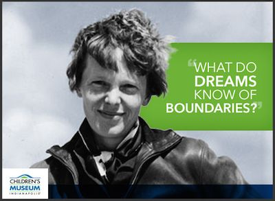 10 Facts About Amelia Earhart