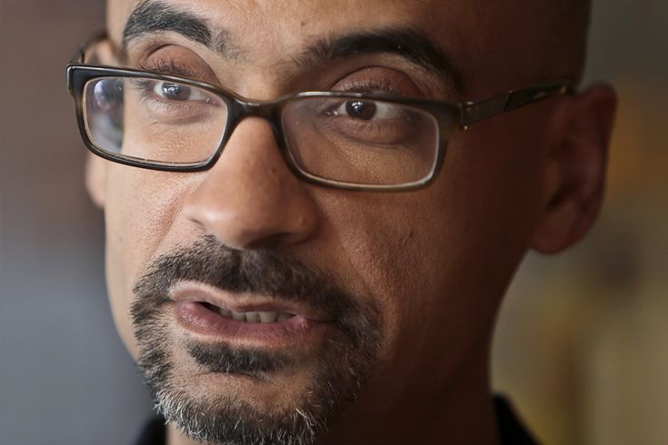 Inside Junot Díaz's class at MIT: What the writer wants his students to read -- books to read like where to start w/ Octavia Butler