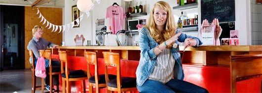 'Deze keuze is te belangrijk om aan anderen over te laten' Annemieke organiseert bij haar roeivereniging een kleine actie voor orgaandonatie.