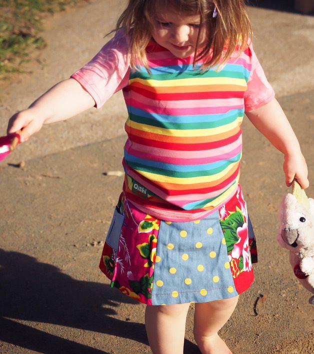 Denim Baby - Oishi-m Pixie Mu Skirt (6 months to 5-6 years), $64.95 (http://www.denimbaby.com.au/oishi-m-pixie-mu-skirt-6-months-to-6-years/)