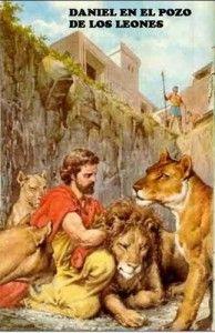Daniel En El Foso De Los Leones – Pelicula Cristiana -Peliculas Cristianas Gratis – sonmusicascristianas.com