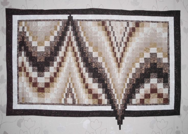 505 best quilt bargello images on pinterest bargello. Black Bedroom Furniture Sets. Home Design Ideas