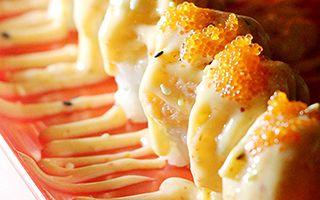 Toriageru Sushi