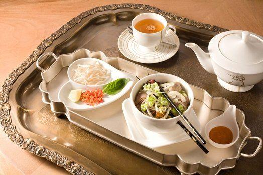 Orient8 at Hotel Mulia Senayan Jl. Asia Afrika, Senayan Jakarta 10270 Indonesia Phone. +62 21 574 7777