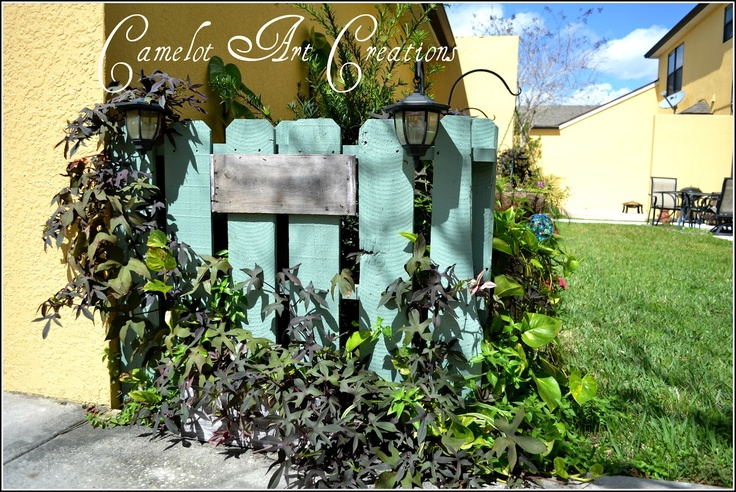 Camelot Art Creations: Spring Gardening