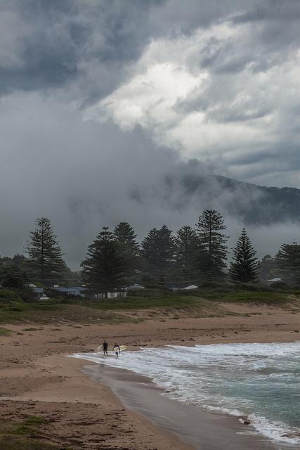 Gerringong Surfers Australia