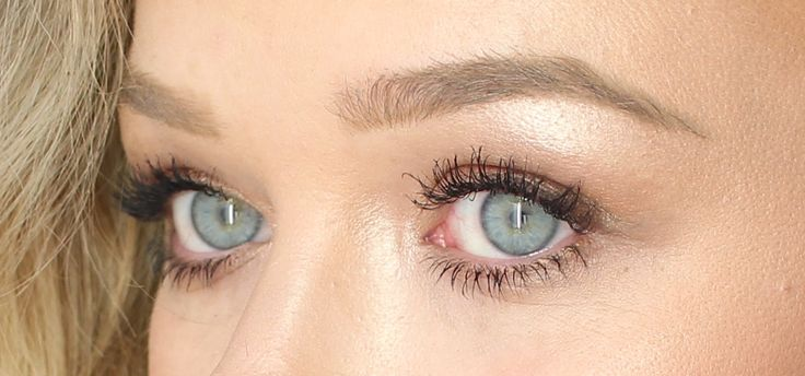 B.L.M: Good Eyebrow Shades For Blondes- http://www.beautylifemichelle.com/2014/09/good-eyebrow-shades-for-blondes.html