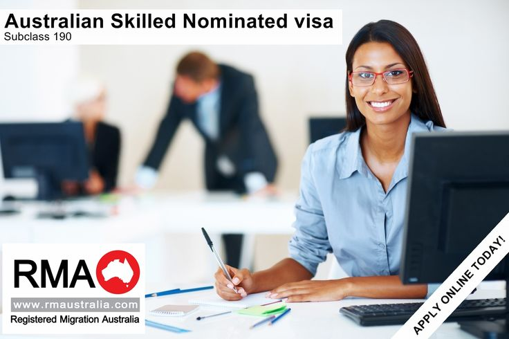 The Australian Skilled Nominated Subclass 190 Visa helps you to live and work in any occupation in any part of Australia for as long as you want. Apply online for a free assessment to see if you meet the minimum points requirement!