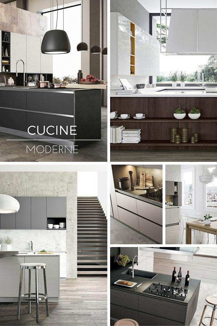 Contemporary design kitchens - Arredo3 cucine ikea ...