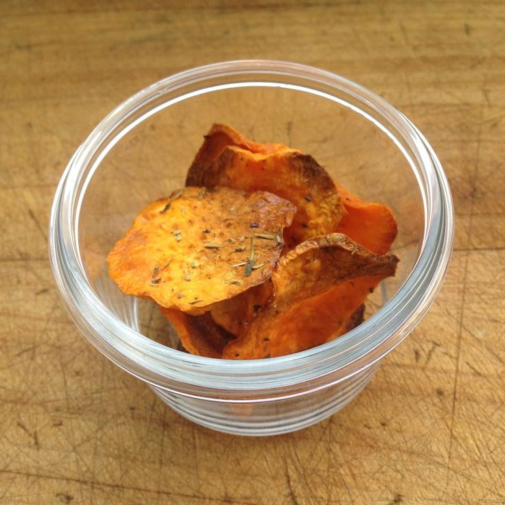 Kumara chips, yum! www.facebook.com/realfoodgeneration #realfood #lunch #lunchboxes