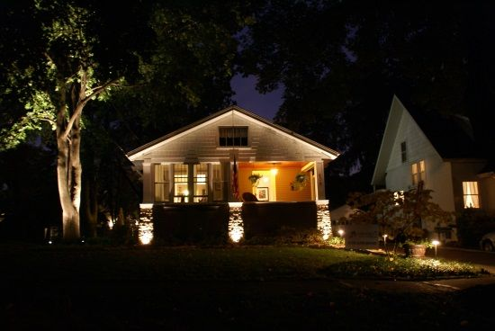 14 best garden lighting images on pinterest exterior lighting