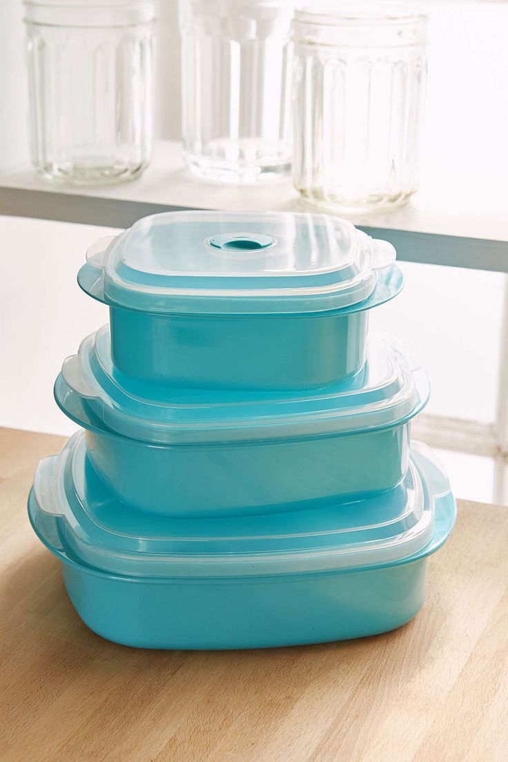 Microwavable Bowl Set - Urban Outfitters