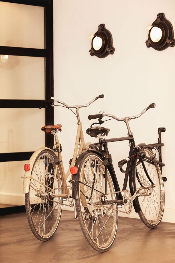El Hotel: hotel siete islas alquiler bicicletas