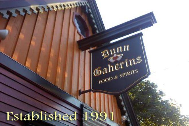 Dunn-Gaherin's Food and Spirits - Irish Pub in Newton, MA