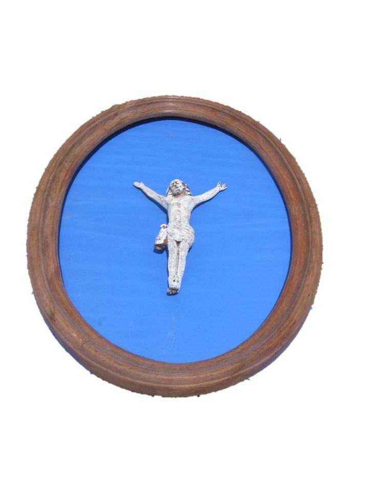 Cristo Branco Após Gauguin