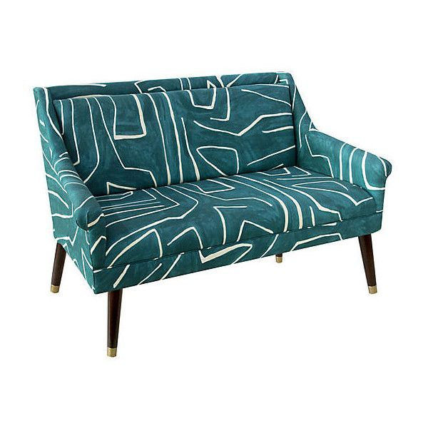 Teal Blue Furniture: 1000+ Ideas About Teal Couch On Pinterest
