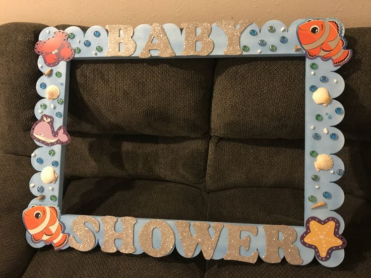 15 best Aquarium Baby Shower images on Pinterest | Showers, Baby and ...