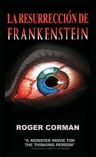 La resurrección de Frankenstein (1990)