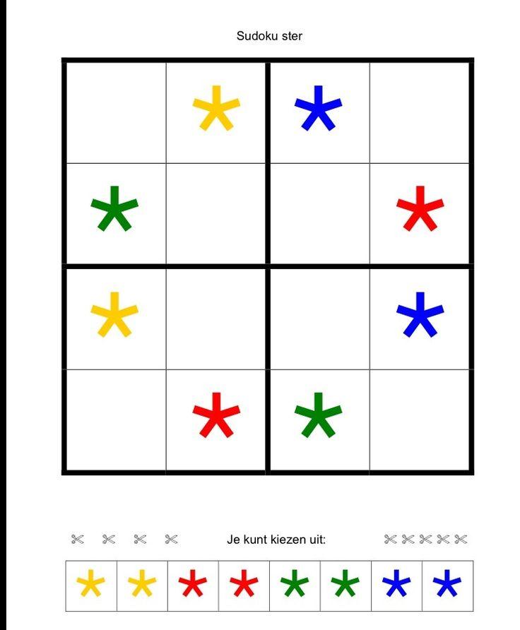 (2014-09) 4 * 4 felter, stjerner