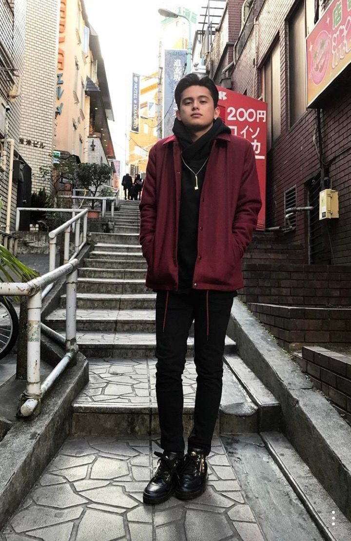 The 25+ best James reid ideas on Pinterest | James reid wallpaper Jadine and Nadine lustre fashion