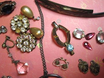 how-to-repurpose-old-jewelry- tips and recommendations #finejewelrytips