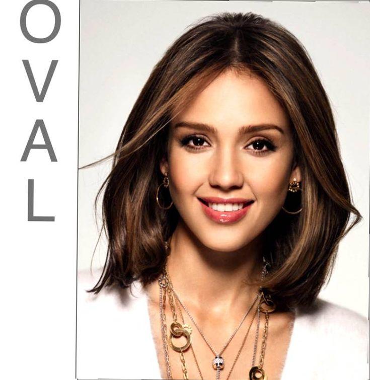 Haircut For Oblong Face Female 2015