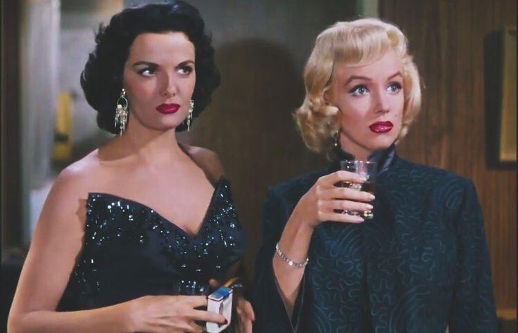 Gentlemen Prefer Blondes (1953) dir. Howard Hawks
