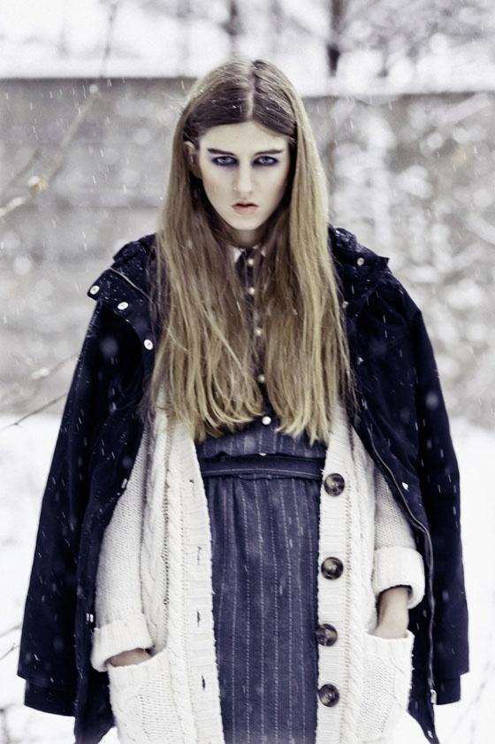 Kasia Grzejszczak by Aneta Zamecka-Jedrak     http://thestylisto.com/models/87-kasia-grzejszczak-by-aneta-zamecka-jedrak
