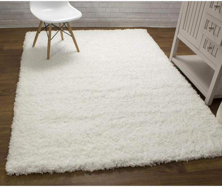 Interesting Suggestions To Check Into Geometricrug In 2020 White Rug Bedroom White Shag Rug White Rug