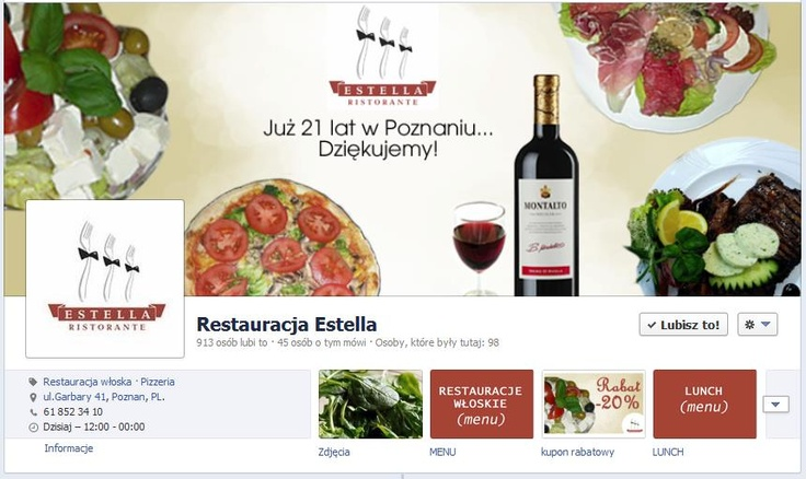 Cover Photo restauracji Estella