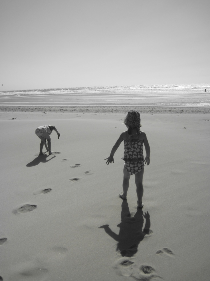 Canon beach